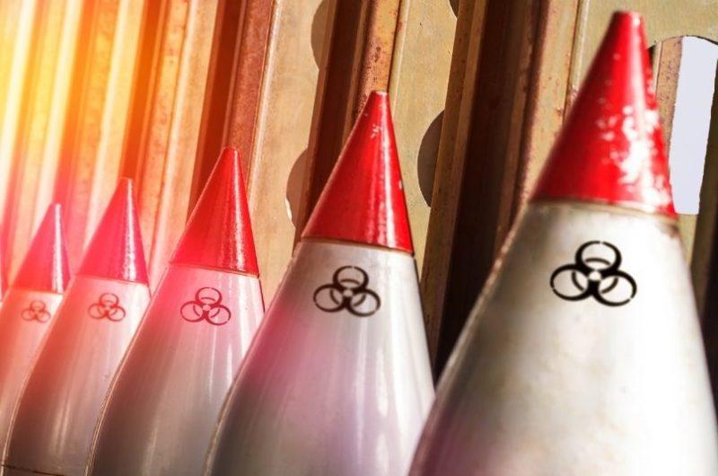 Medzinárodný deň boja mobilizácie proti jadrovej vojne